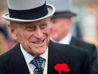 Mogelijk royal wedding zonder prins Philip (96)