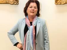 Burgemeester Leny Poppe-de Looff: 'Zundert is klaar voor de toekomst'