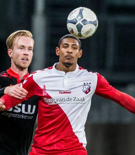 Ajax polst Utrecht-spits Haller voor transfer