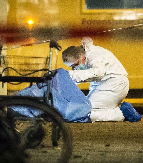 'Slachtoffer liquidatie was beruchte crimineel Garki'
