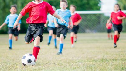 Olsa organiseert sportkamp voor kinderen