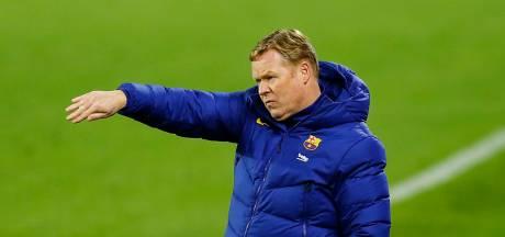 Spaanse journalist hoorde na 8-2 van Koeman dat hij Barcelona wel zag zitten: 'Toen heb ik voorzitter appje gestuurd'