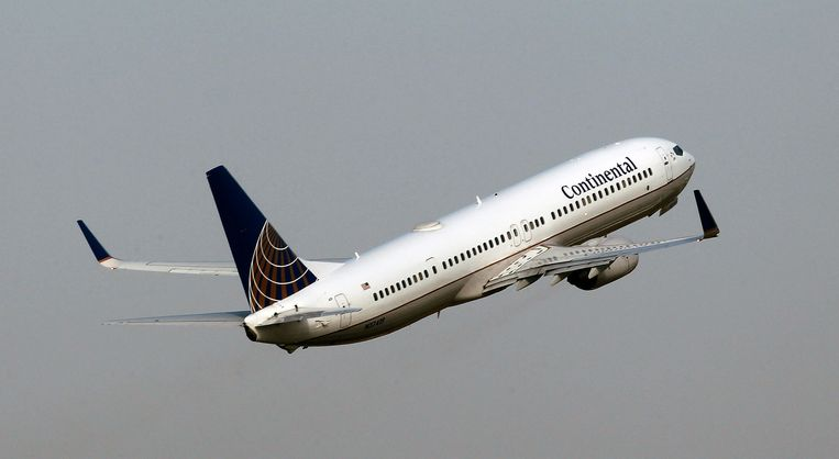 Archieffoto van een Boeing 737NG-toestel Beeld AP