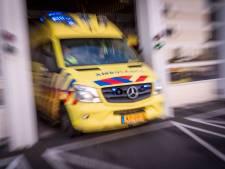 Automobilist rijdt door rood en veroorzaakt ongeluk op N279 bij Asten