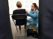 75 lignes de vaccination supplémentaires en Wallonie d'ici fin mai