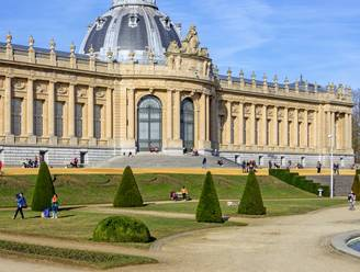 'Congo wordt eigenaar van alle roofkunst in Belgisch museum'