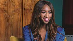 """Elodie Ouedraogo: """"Ik maak elke dag fouten, ook thuis"""""""