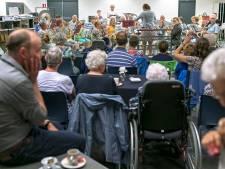 Gregorius uit Haaren geeft speciaal voor Oisterwijk zondag een concert