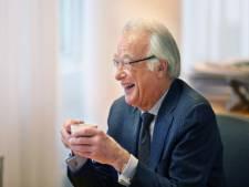 Den Haag maakt zich op voor afscheid van burgemeester