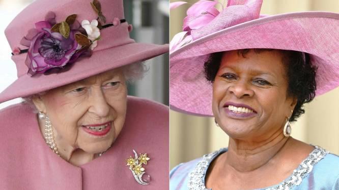 Barbados zet koningin Elizabeth opzij en verkiest Sandra Mason tot nieuw staatshoofd