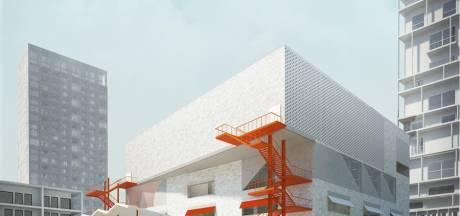 Nieuwe school Zuidzin opent in september de deuren (maar heeft geen klaslokalen)