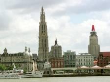 Wist je dat ... de grote letter 'A' op de Boerentoren het modetijdperk in Antwerpen inluidde?