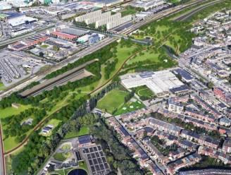 Nu gaan we Oosterweelwerken écht zien en voelen: komende maanden hinder rond Groenendaallaan, vanaf 2022 bouw van 5 kilometer lange bypass