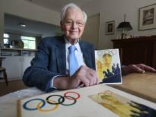 Gezonde geest in gezond lichaam: Hans werd 102 jaar oud