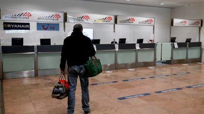 Regering akkoord over levenslijn van 25 miljoen euro voor Aviapartner