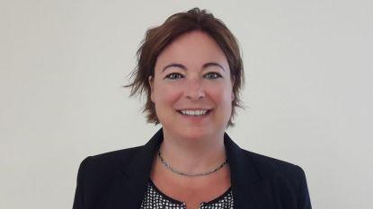 Myriam Parys voorgedragen als nieuwe algemeen directeur van stad Diest