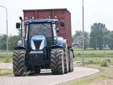Raad Hilvarenbeek niet akkoord met 'halve oplossing' landbouwverkeer