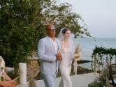 La fille de Paul Walker s'est mariée: Vin Diesel l'a accompagnée jusqu'à l'autel