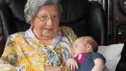 Juffrouw Anna overleden: gewaardeerde lerares en stichtster ziekenzorg en kinderkoor werd 102