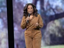 Ze groeide op in jurkjes van aardappelzakken, nu heeft ze vijf villa's:  zo werd Oprah Winfrey miljardair