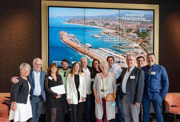 Vlaemynck investeert in Spaanse kust
