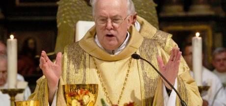 Le cardinal Danneels seul prélat belge à prendre part au choix d'un successeur