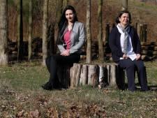 Vrouwen krijgen hulp om hun draai te vinden in Nederland: ook Shaza en Jamila willen dolgraag aan de slag