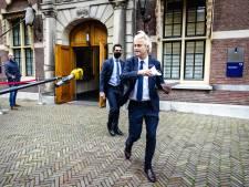 PVV wil meeregeren, andere partijen zien het niet zitten: 'Wilders radicaliseert verder'