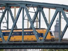 Machinist pakt spoorloper bij Zutphen in de kladden
