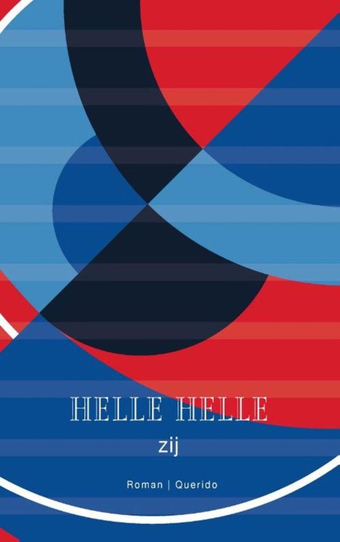 Fictie Helle Helle Zij vertaald door Kor  de Vries. Querido Uitgeverij, €20,- 176 blz. Beeld