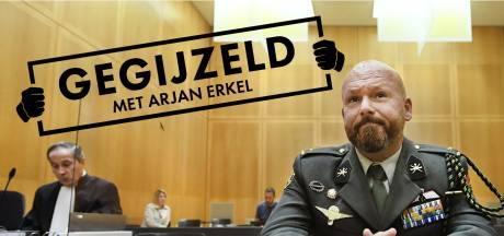 Marco Kroon: 'Helden, daar houden Nederlanders niet van'