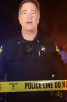 Schietpartij op tuinfeest in Californië: vier doden en zes gewonden