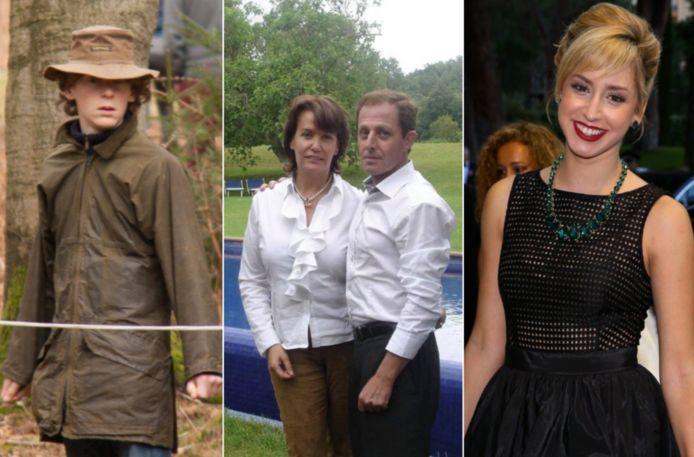 De buitenechtelijke kinderen van royals.