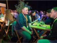 Op speeddate met je nieuwe baas? Roetsjbaan koppelt jonge werkzoekers aan Zeeuws-Vlaamse werkgevers