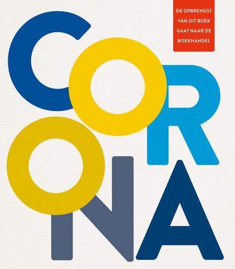 Daan Heerma van Voss schreef een boek over corona om de boekhandel te steunen