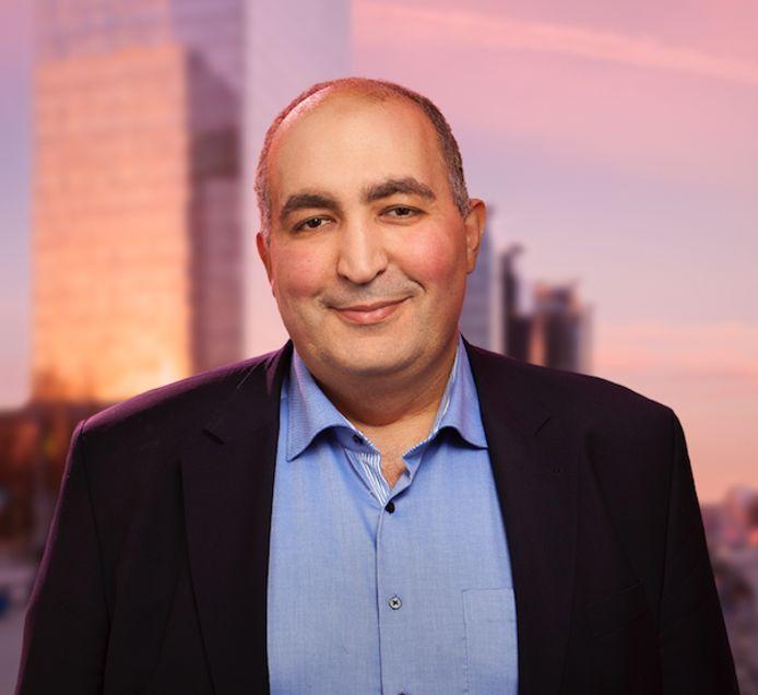 Fouad Ahidar (one.brussels)