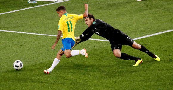 Philippe Coutinho.