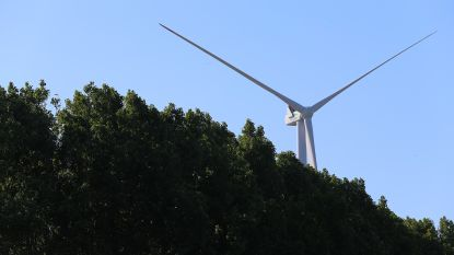 Gentse zuidrand voorlopig gespaard van windturbines