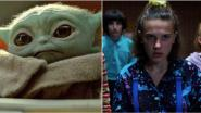 Disney's nieuwe 'Star Wars'-reeks stoot 'Stranger Things' van de troon in streamingoorlog