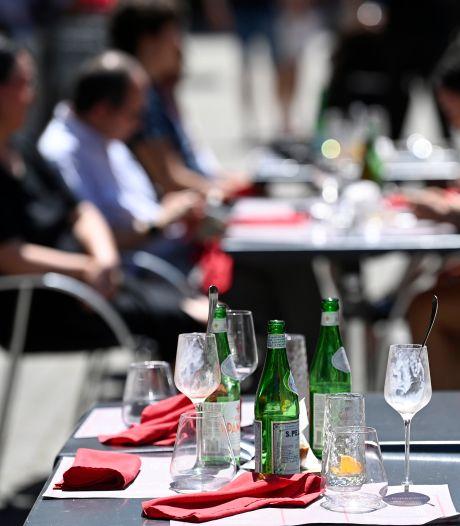 Un touriste néerlandais meurt étouffé lors d'un repas au restaurant en France