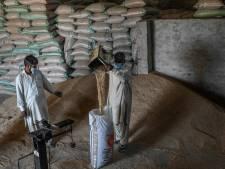 Pakistan woest over Indiase claim basmatirijst: 'Alsof je een atoombom op ons hoofd gooit'