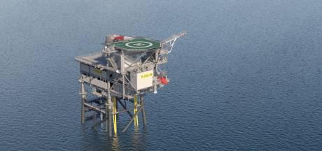 Papendrechtse ingenieurs werken op de Noordzee aan 's werelds eerste offshore waterstoffabriek