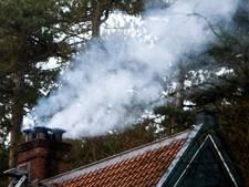 Ook provincie Utrecht wil vervuiling houtrook indammen
