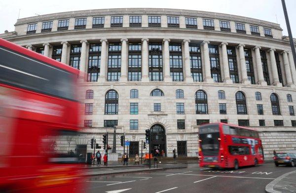 Openlijk Brits verzet tegen verhuizing hoofdkantoor Unilever