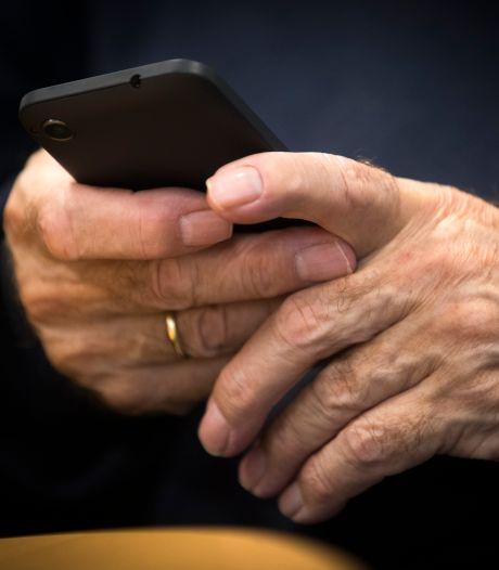Bejaarde (84) is oplichter te slim af: 17-jarige Nijmegenaar opgepakt