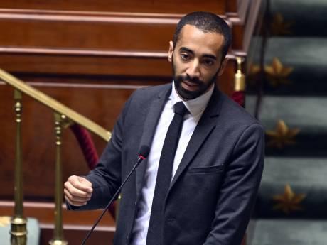 """Asile et migration: le projet de """"droit de visite"""" de Sammy Mahdi recalé par le PS, Ecolo et Groen"""