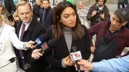 """Slachtoffers Weinstein opgelucht met veroordeling: """"Mijn grootste droom die uitkomt"""""""