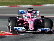 LIVE | Perez duikt onder tijd Ricciardo, Hamilton oefent met pitstops