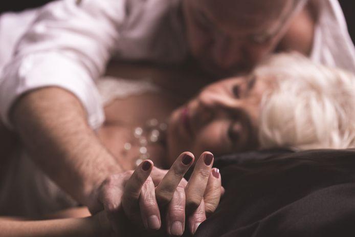 Niet de kwantiteit, maar de kwaliteit van seks wordt leidend als je ouder wordt.