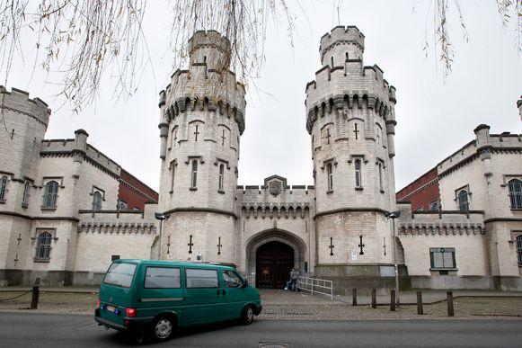 Illustratiebeeld van de gevangenis van Sint-Gillis.